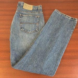 Tommy Hilfiger Blue Denim Jeans